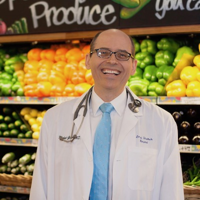 Michael Greger, MD FACLM