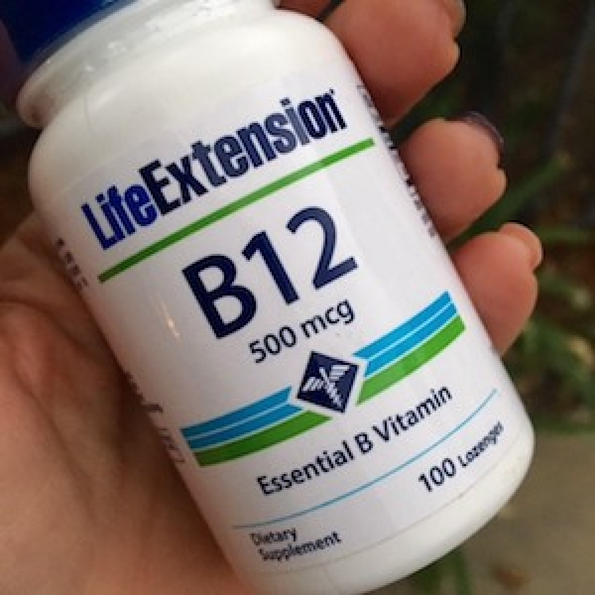 How to Get Vitamin B12 on a Vegan Diet